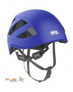 Petzl Boreo Helm blau