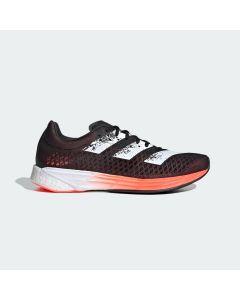 Adidas adizero PRO Damen schwarz