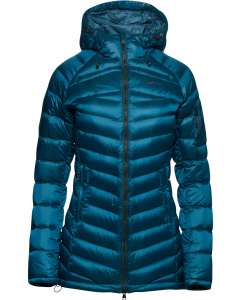 Yeti Aprica Down Coat Damen