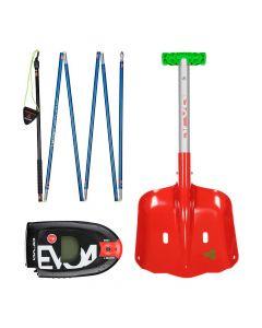 Arva Evo4 Safety Pack