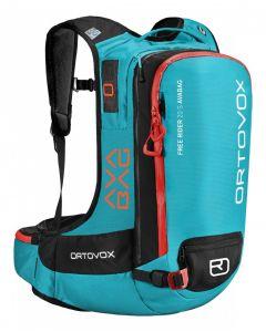 Ortovox Free Rider 20 S mit Avabag Kit