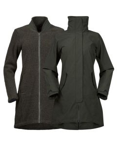 Bergans Oslo 3in1 Coat Damen