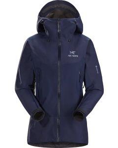 Arcteryx Beta SL Hybrid Jacket Damen blau