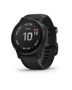 Garmin Fenix 6S Pro GPS schwarz
