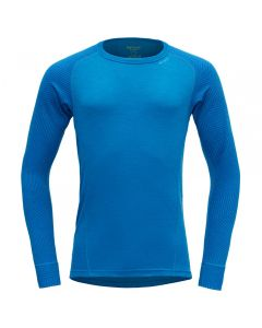 Devold Duo Active Shirt Herren blau