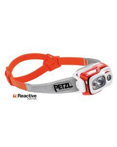 Petzl Swift RL Stirnlampe