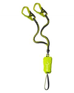Edelrid Cable Comfort 5.0 Klettersteigset