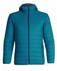 Icebreaker Hyperia Hooded Jacket Herren