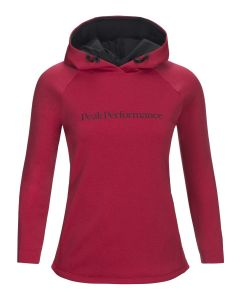 Peak Performance Pulse Hoodie Damen