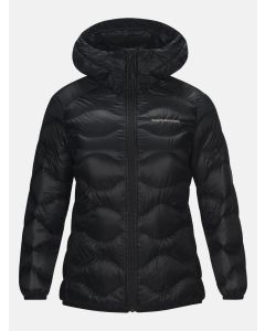 Peak Performance Helium Hooded Jacket Damen