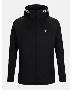 Peak Performance Rider Hoody mit Zip Herren