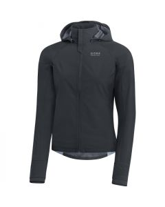 Gore ESSENTIAL LADY GORE® WINDSTOPPER® Zip off Jacket