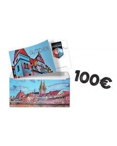 Lauf und Berg König Gutschein 100€