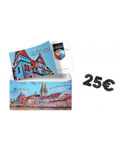 Lauf und Berg König Gutschein 25€