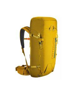 Ortovox PEAK LIGHT 32 gelb
