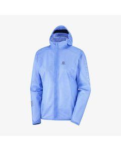 Bonatti RACE Waterproof Jacket Damen blau