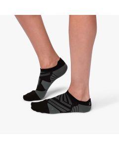 On Low Sock Damen schwarz