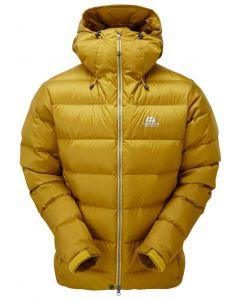 Mountain Equipment Vega Jacket Herren gelb