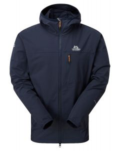 Mountain Equipment Echo Hooded Jacket Herren