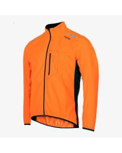 Fusion S1 Run Jacket Herren orange