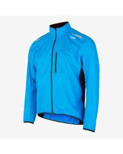 Fusion S1 Run Jacket Herren blau
