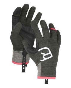 Ortovox FLEECE LIGHT  GLOVE Damen
