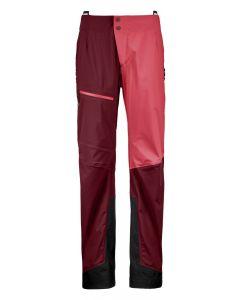 Ortovox 3L Ortler Pants Damen