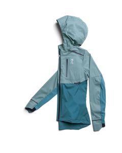 On Weather Jacket Damen