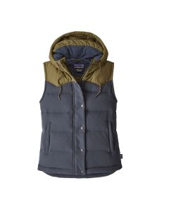 Patagonia W's Bivy Hooded Vest Damen