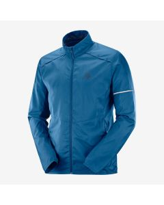 Salomon AGILE WIND Jacket Herren