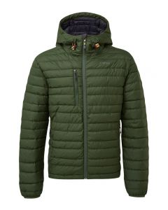 Sherpa Nangpala Hooded Jacket Herren