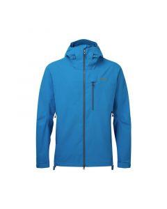 Sherpa Makalu Jacket Herren blau