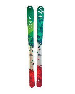 Vökl Ski Nunataq 170 Flat