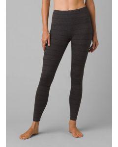 Prana Transform 7/8 Legging Damen grau