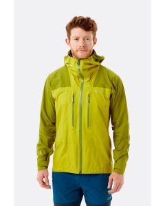 Rab Zenith Jacket Herren grün